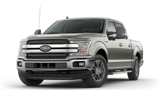 New 2019 Ford F-150 Lariat Truck for sale in Fort Atkinson, WI